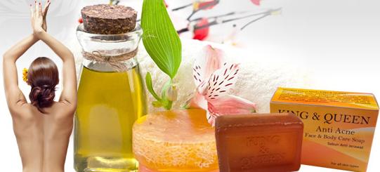sabun jerawat di apotik