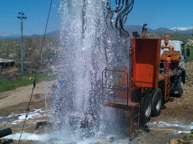 jasa pembuatan sumur bor jet pump